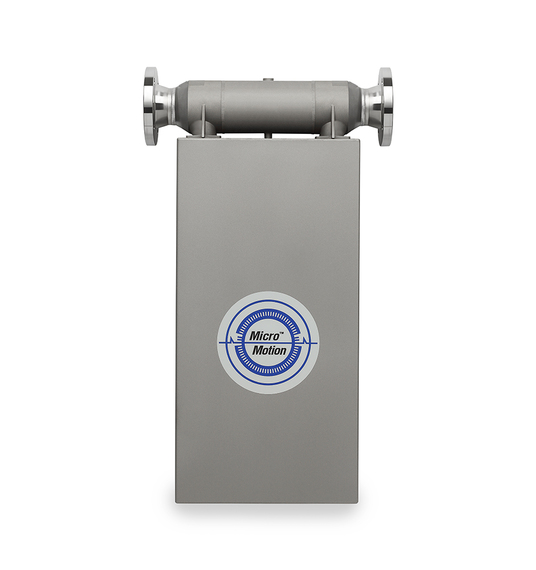 Micro Motion D-Series Flow Meter