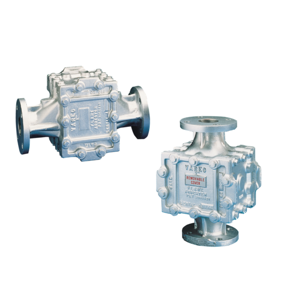 Series 5000/5010 Flame Arresters