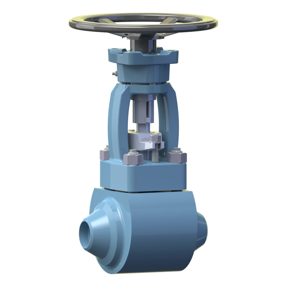 Sempell VA540 High Pressure Isolation Valve