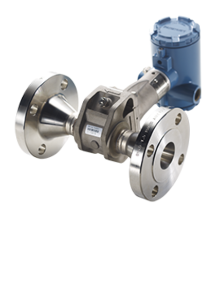 Rosemount 8800 Reducer Vortex Flow Meters