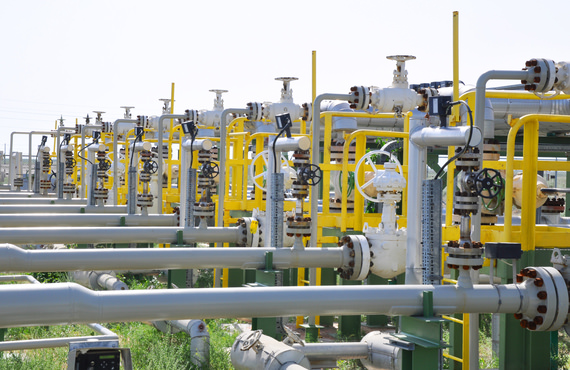 Pipeline operators require high accuracy flow measurement for accurate billing and for the delivery of liquids to the open market.
