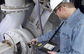 Vibration and Condition Monitoring