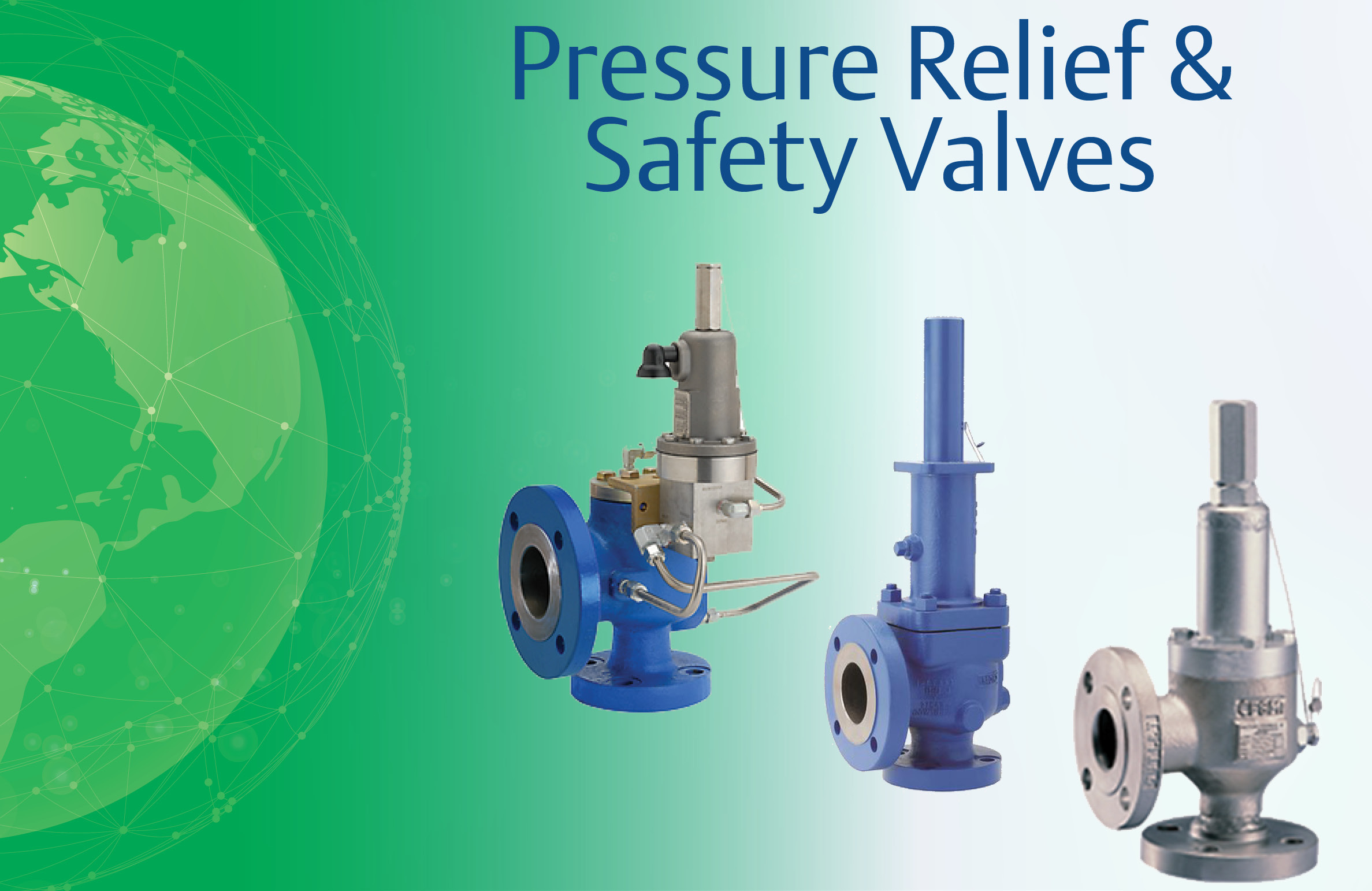 Adopt A Forward-Thinking Vessel Protection Philosophy  with Pressure Relief and Safety Valves