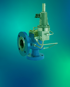 PRVs & Safety Valve Resources