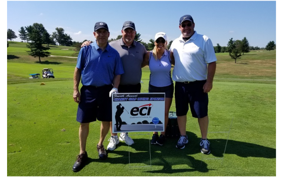 MarkWest Charity Golf Outing 2018