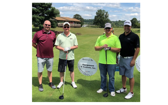 Williams United Way Golf Outing 2018