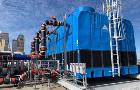 Delta Cooling Tower Solutions