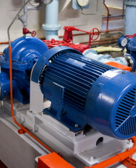 Pump solutions - industrial pump products