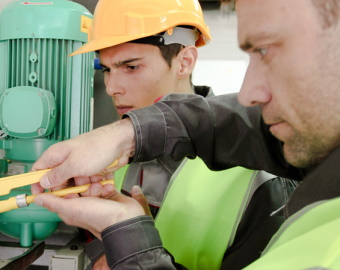 Valve and Mechanical Service Technicians